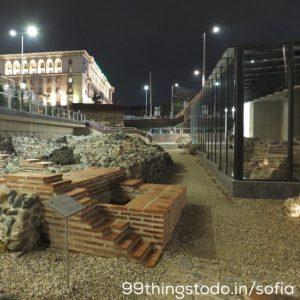 roman settlement Serdica